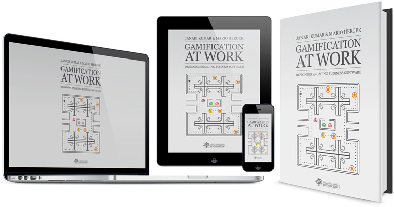 Review: Gamification at Work: Designing Engaging Business Software