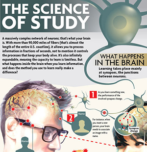 The Science of Study