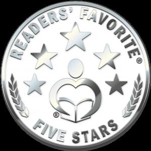Suddenly Paris received 5 Star Reader Aword