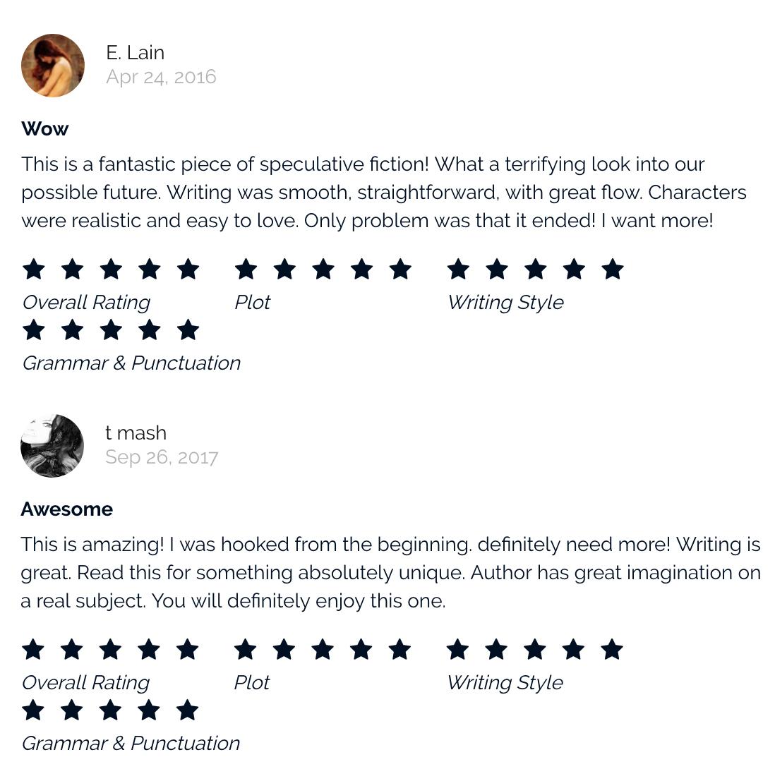 INKITT Reviews