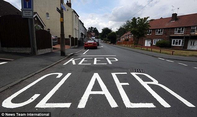 KEEP CLAER