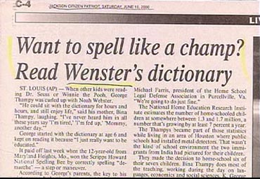 spell like wensters
