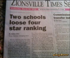 two schools loose four star rankings