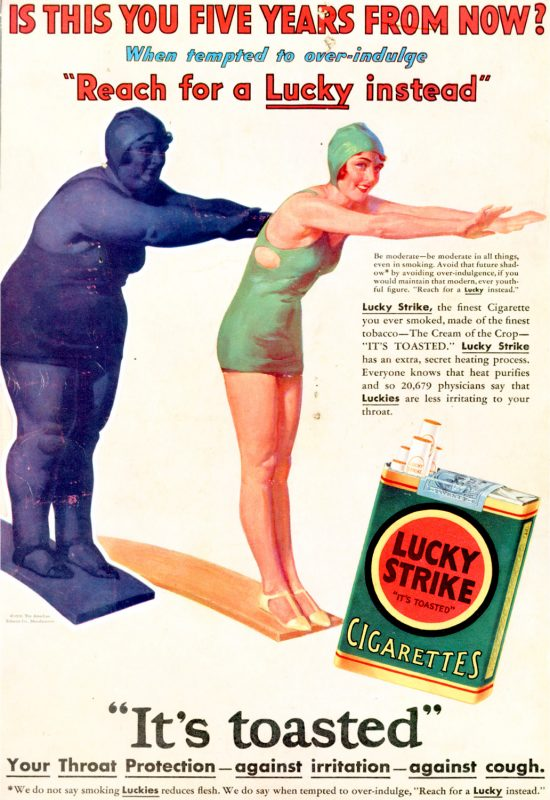 smoking and weight loss
