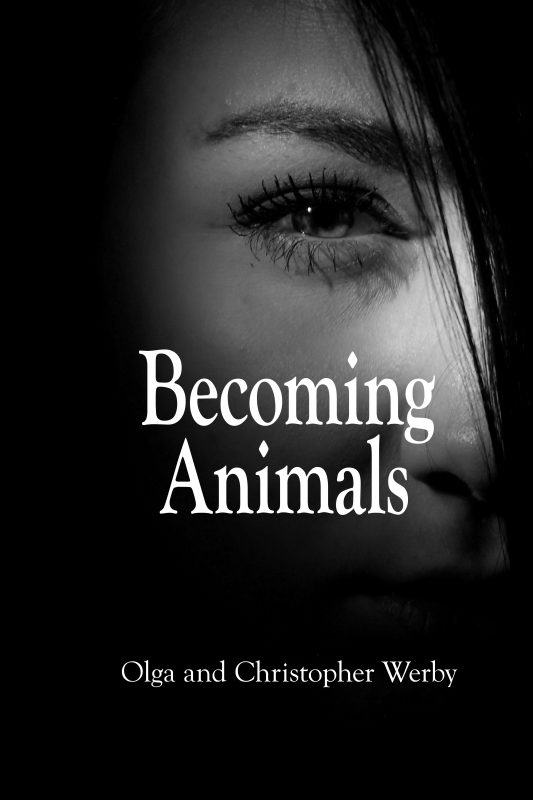 Becoming Animals Title Page