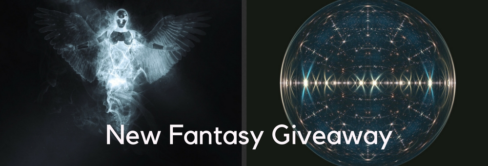 New Fantasy Giveaway